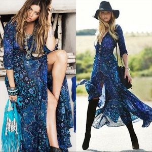 Spell Kiss the Sky Gown